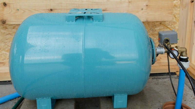 best well pressure tank reviews