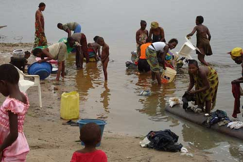 Shocking Statistics on Water Situation in Africa