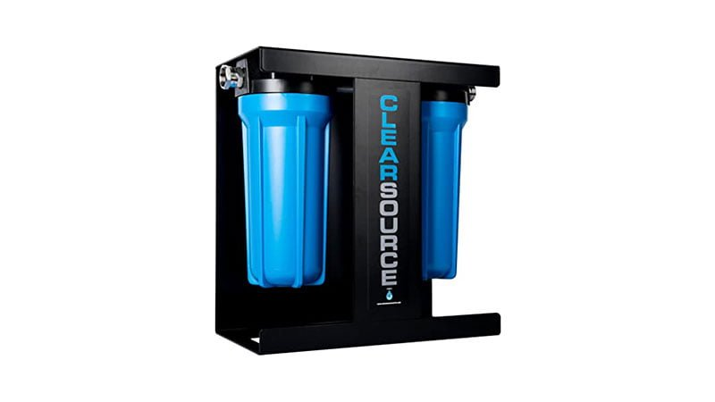 ClearSource Premium RV Water Filter Review