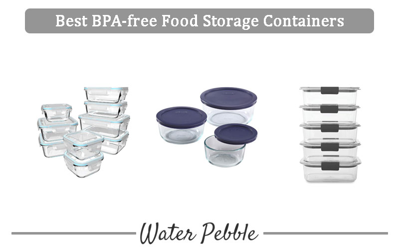 Best BPA-free Food Storage Containers