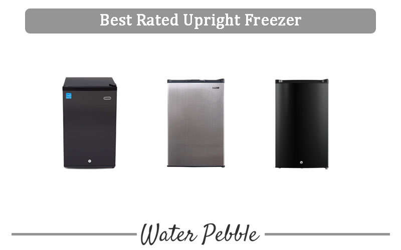 Best Rated Upright Freezer