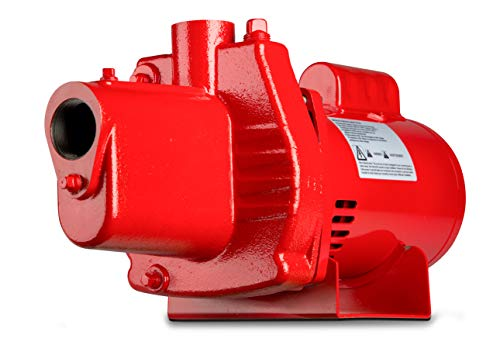 pick the best shallow well pump